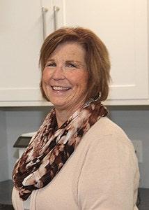 Patti Oxenford