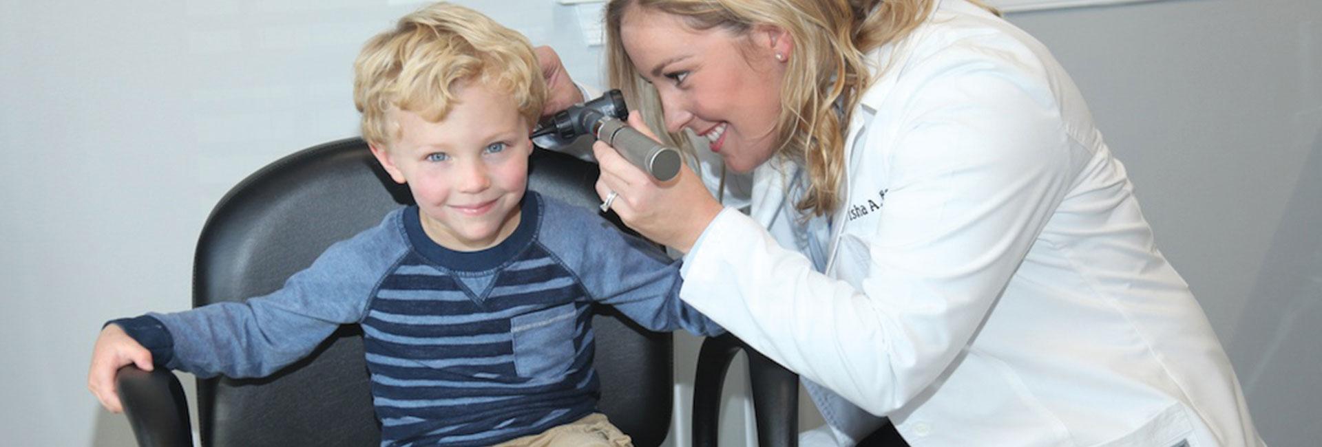 audiologists