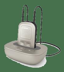 Phonak ComPilot II with TVLink II