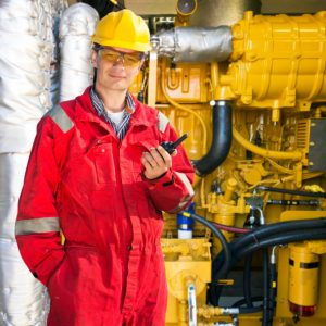 Hearing Loss In The Industrial Workplace