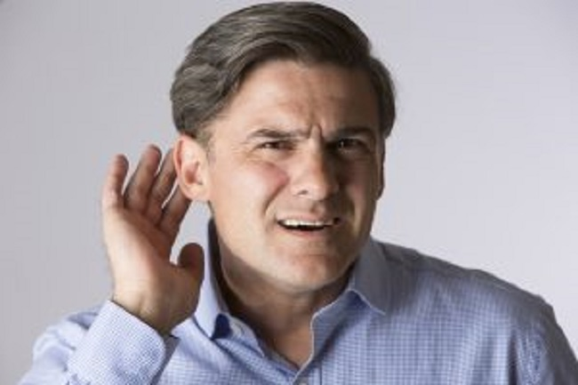 Osteoporosis Hearing Health