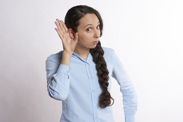 Misconceptions About the Hard of Hearing