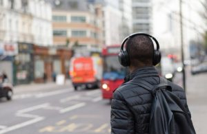 Are Your Headphones Too Loud?