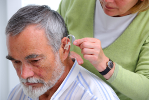 Why Hearing Aids Whistle and How To Fix It
