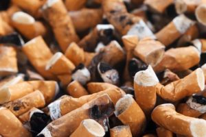 Does Smoking Cause Hearing Loss?