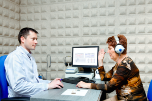 Hearing Tests: What You Should Expect