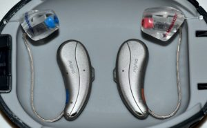 how hearing aids work bay area audiology